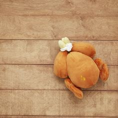 Turkey with Fluffing for Dogs | BarkShop