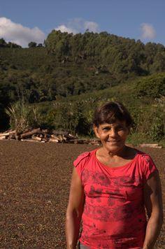 16 Hectares and 16 Grandchildren: The Coffee Journey of Dona Concepção