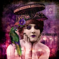 layout created with Mauveine by Songbirdy http://www.mischiefcircus.com/shop/manufacturers.php… #promo foto van Ina Rijkens.