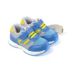 """Caroch   Sam   Toddler Boys Sneakers A classic sneaker from Caroch, """"Sam"""" is a great everyday pair of runners."""