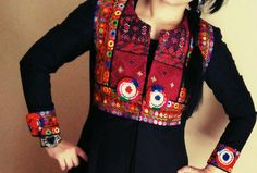 Afghan Clothes, Afghan Dresses, Ethnic Fashion, Hijab Fashion, Fashion Dresses, Yves Saint Laurent Paris, Afghan Girl, Navratri Special, Caftans