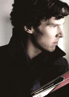 Sherlock *-* <3 ...