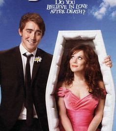 Pushing Daisies - Ned and Chuck - Lee Pace, Anna Friel