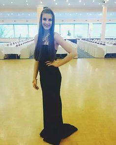 Helena 3 maxi dress