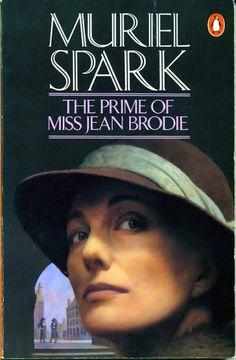 Los mejores años de Miss Brodie, de Muriel Spark