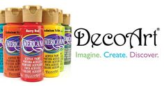 Get detailed information on all DecoArt products, including a downloadable copy of the most recent product catalog.