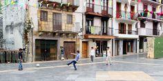 Paisaje Transversal Blog: Dimensiones de la privatización del espacio público*