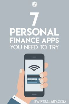 Finding a good finance app can be tough. Whether you're looking for the best budgeting apps, money management apps, or money saving apps, this post has it all. Check out the 7 best personal finance apps. Ways To Save Money, Money Saving Tips, Money Tips, Money Budget, Financial Budget, Financial Apps, Groceries Budget, Money Savers, Best Budget Apps