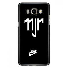 Neymar Jr Santos Barcelona Fc Nike Logo Samsung Galaxy J7 (2016) Case   Aneend.com