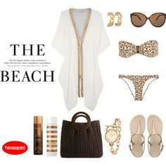 """""""Create #instantjoy with Havaianas"""" by underwonder on Polyvore"""