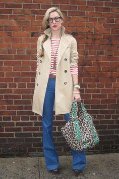 Joanna's Wardrobe Diaries: 30 Days of Style