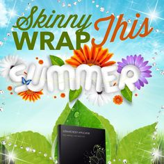 Yes Its time to get ready for SUMMER! Tighten Tone & Firm Wrap any area from your chin to your feet Call or text 520-840-8770 http://bodycontouringwrapsonline.com/wholesale