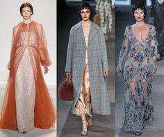 Jenny Packham & Louis Vuitton - Avance de tendencias otoño-invierno 2013/2014