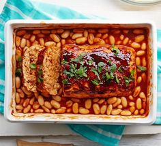 Use ground turkey to lighten up this comforting American classic - a low fat, low calorie dinner that the whole family w Meatloaf Recipe Uk, Meat Loaf Recipe Easy, Turkey Meatloaf, Turkey Dishes, Turkey Recipes, Veggie Recipes, Healthy Recipes, Healthy Food, Veggie Food