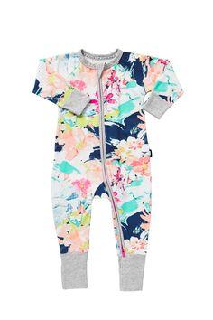 BONDS Zip Wondersuit | Baby Zip Wondersuits | BZBVA