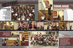 See Ya, Summer! Yearbook spreads, Yearbook design and Yearbooks, Garden Club Yearbook Covers