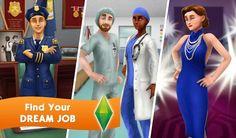 The Sims™ FreePlay – miniaturka zrzutu ekranu