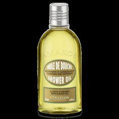 Almond Shower Oil 8.4 fl. oz. $25