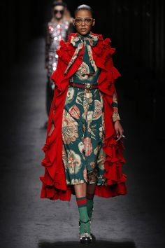 Gucci | Ready-to-Wear - Autumn 2016 | Look 46