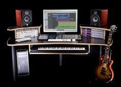 Need this bad boy...  Studio reconfiguration time.