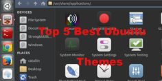 Top 5 Most Beautiful and Clean Themes for #Ubuntu 13.10 !   http://reviewonit.com/operating-system/2013/11/best-ubuntu-themes/
