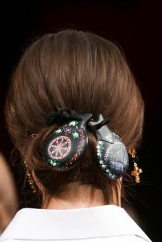 Dolce & Gabbana - Spring/Summer 2015 Ready-to-Wear - #MFW