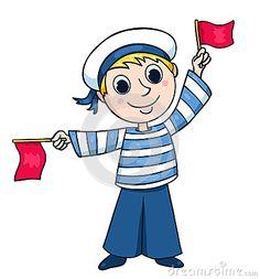 námořník kreslený - Hledat Googlem
