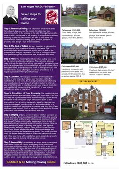 Felixstowe Property Of The Week - Felixstowe Property News