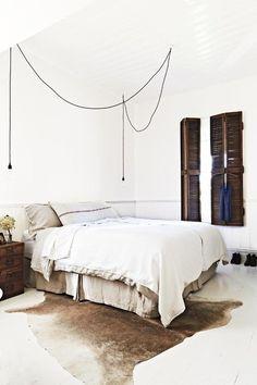 Casas que inspiran: Vintage House Daylesford Home Bedroom, Bedroom Decor, Bedroom Ideas, Master Bedroom, Bedroom Setup, Cottage Bedrooms, Bedroom Interiors, Upstairs Bedroom, Budget Bedroom