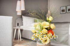 """#Klein aber fein.  Unser Zimmerkategorie #Kabinett"""". Vase, Home Decor, Homemade Home Decor, Flower Vases, Jars, Decoration Home, Vases, Interior Decorating, Jar"""