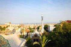 Where to Stay in Barcelona — Best Neighborhoods and Accommodation
