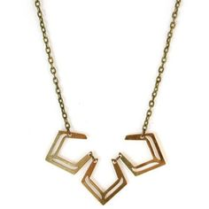 Fab.com | Eclectic, Spirited Jewelry - open lotus necklace