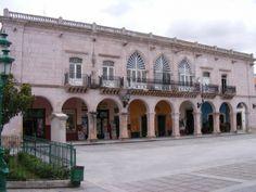 Atractivos Turísticos de México: Jerez de García Salinas, Zacatecas en la GuiaTuristicaMexico.com