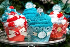 These cupcakes are no-calorie - Omaha.com#.UFpvhfqqZc8.pinterest#.UFpvhfqqZc8.pinterest