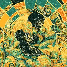 can't hold on to what's already gone. James R. Eads