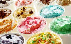 6 European treats to cool you down | Stripes Europe