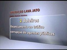 Polícia Federal conclui relatório final da operação Lava Jato -