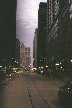 chicago on expired film (bybavan.prashant)