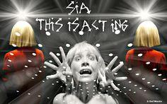 This Is Acting - Sia. #Sia   https://www.facebook.com/Shadrachart