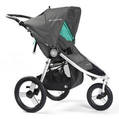 Bumbleride Speed Jogging Stroller, Best Eco-minded baby product for 2016 by BEST PRODUCTS. Every day is a day to go green