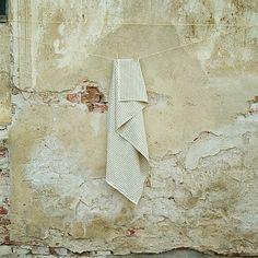 Serviette De Bain Brittany Small En Lin Coloris Naturel Linen Towels, Hand  Towels, Spa