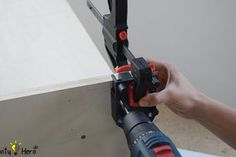 Homemade 3 in 1 Multipurpose Workbench: Table Saw, Router Table and Inverted Jigsaw (Free Plans) : 15 Steps (with Pictures) - Instructables Workbench Table, Woodworking Table Saw, Woodworking Furniture Plans, Router Table, Woodworking Projects, Diy Table Saw, A Table, Outdoor Wood Projects, Portable Table Saw