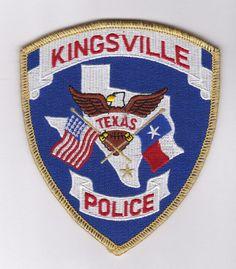Kingsville PD TX 2