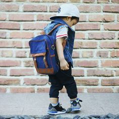 """What is your mini rockin' today? : @u1markut #minilicious #jordan  www.minilicious.com"""