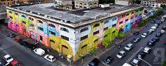 #rovescio #streetart #ostiense #testaccio #garbatella #laziocreativo