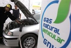 Informando24Horas.com: Proyectan gas natural bajará a menos de RD$30