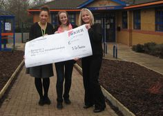 The Kier Foundation made a fourth quarterly payment of £35,000 to its charity partner Barnardo's in 2012.