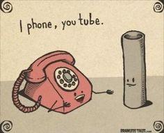 Tech laugh.
