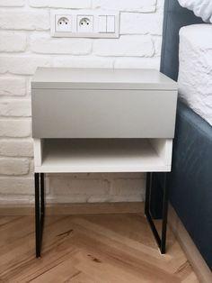 Realizácie | ROXOR DESIGN STORE Nightstand, Table, Furniture, Design, Home Decor, Decoration Home, Room Decor, Night Stand