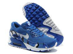 Men's Nike Air Max 97 Ultra 17 Se Thunder Blue Obsidian 924452 009 Boys Running Shoes 924452 009